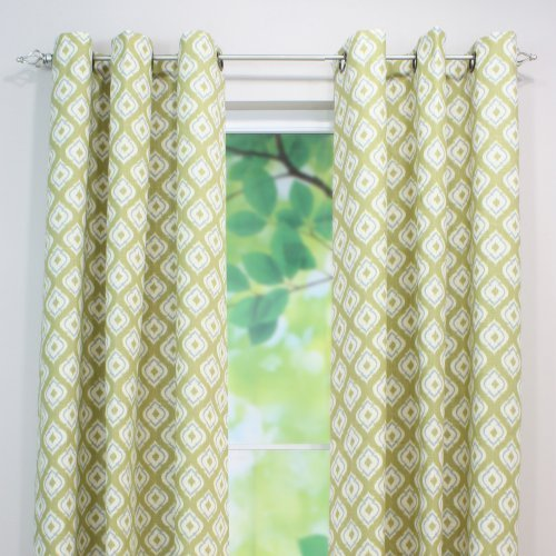 Chooty and Co Macie Grommet Curtain Panel