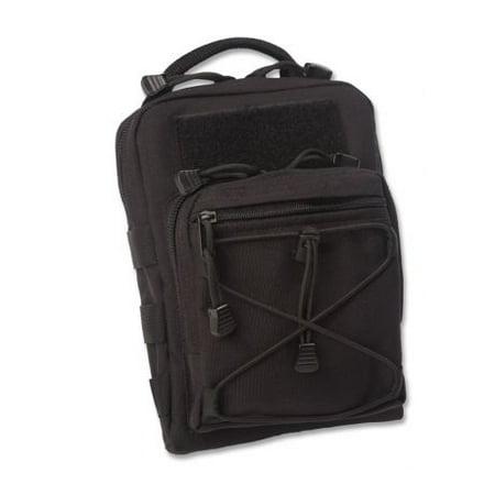 Elite Survival Systems Avenger Concealment Gun Pack, Black