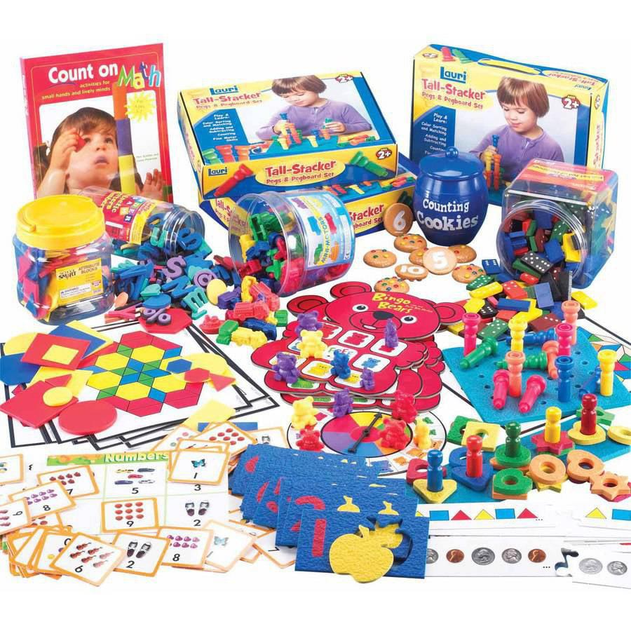 preschool curriculum kit reviews childcraft preschool math curriculum kit walmart 402