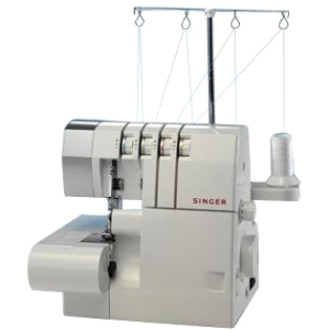 Singer Commercial Grade 14CG754 Electric Sewing Machine - 6 Built-In Stitches - Portable