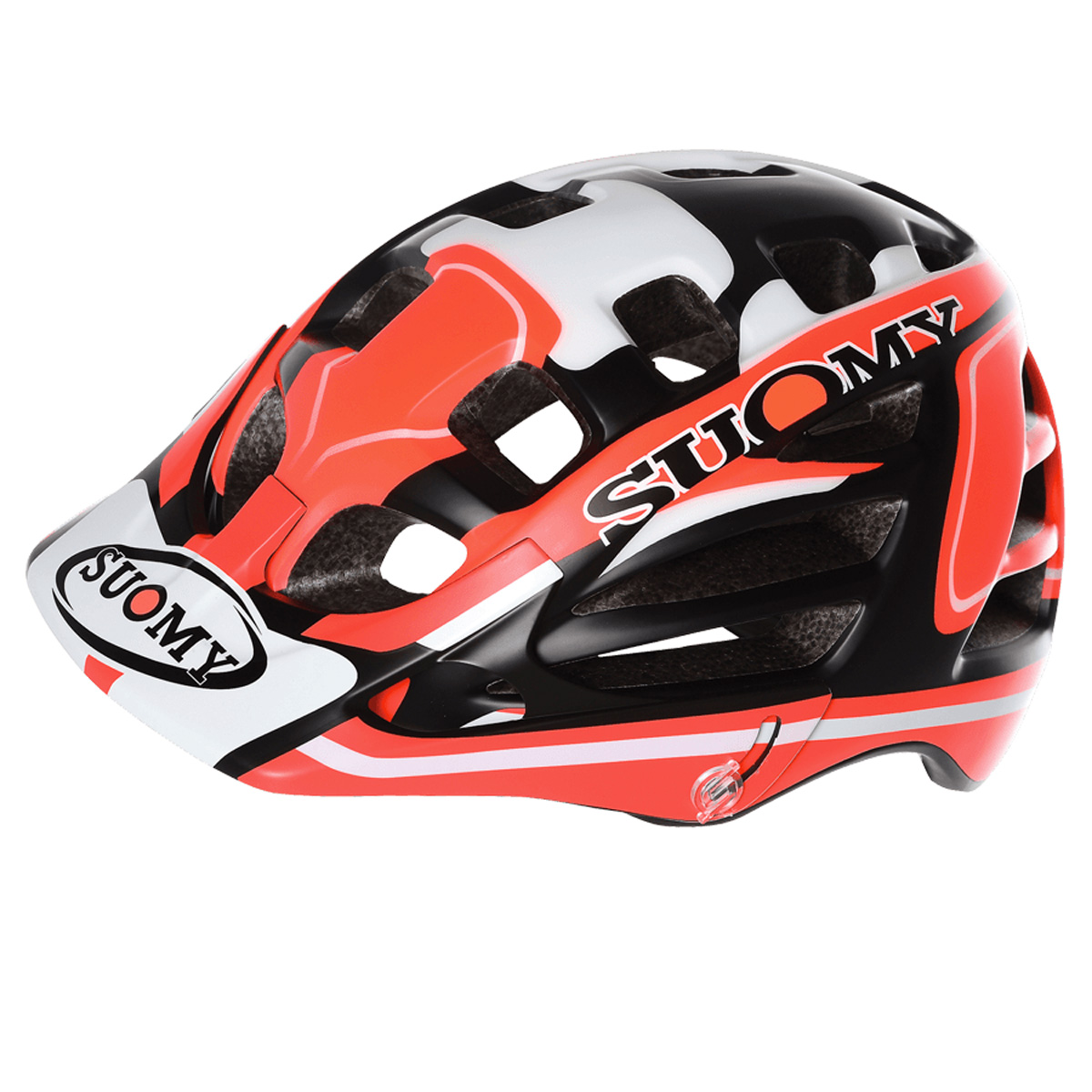 Various Colors Suomy Scrambler Desert Enduro//Mountain Bike MTB Helmet