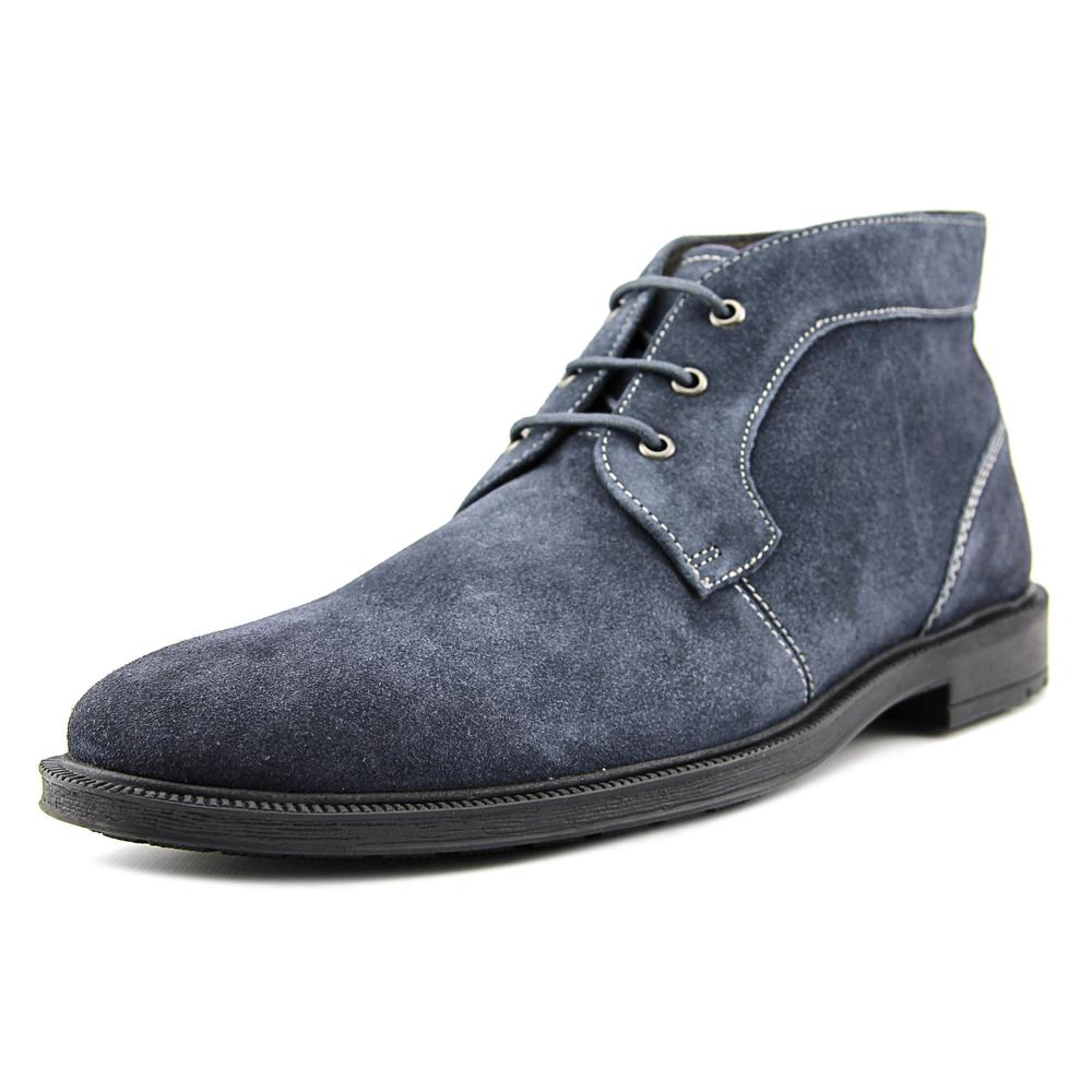 Stacy Adams Dabney Men Round Toe Synthetic Ankle Boot by Stacy Adams