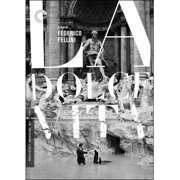 La Dolce Vita (1960) (Italian) (Widescreen) by