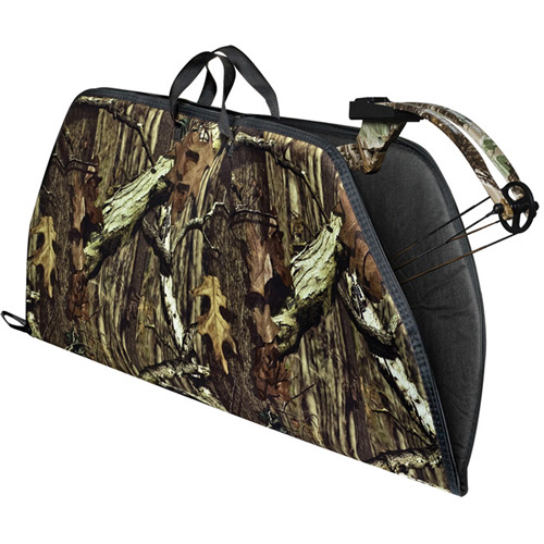 Mossy Oak Compound Bow Case, Infinity