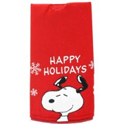 """48"""" Christmas Snoopy with Friends Tree Skirt"""