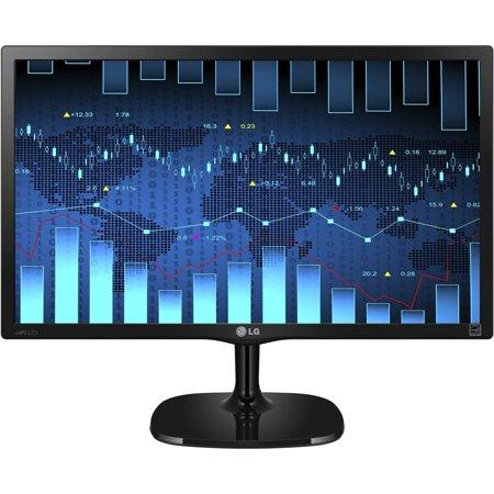 LG 22MC57HQ-P - LED monitor - 22