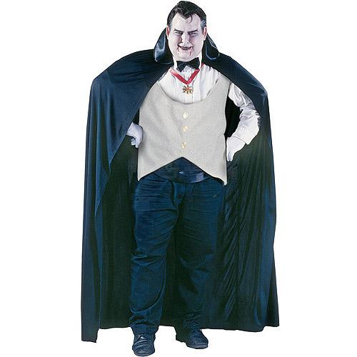 Complete Vampire Adult Halloween Costume