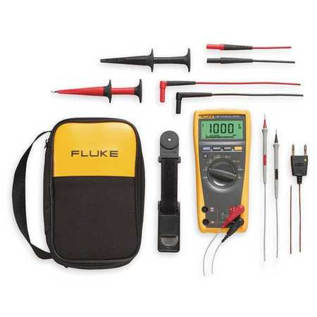 FLUKE Fluke 179/EDA2 Kit Industrial Digital