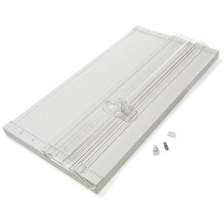 Martha stewart crafts paper trimmer for Paper cutter for crafts