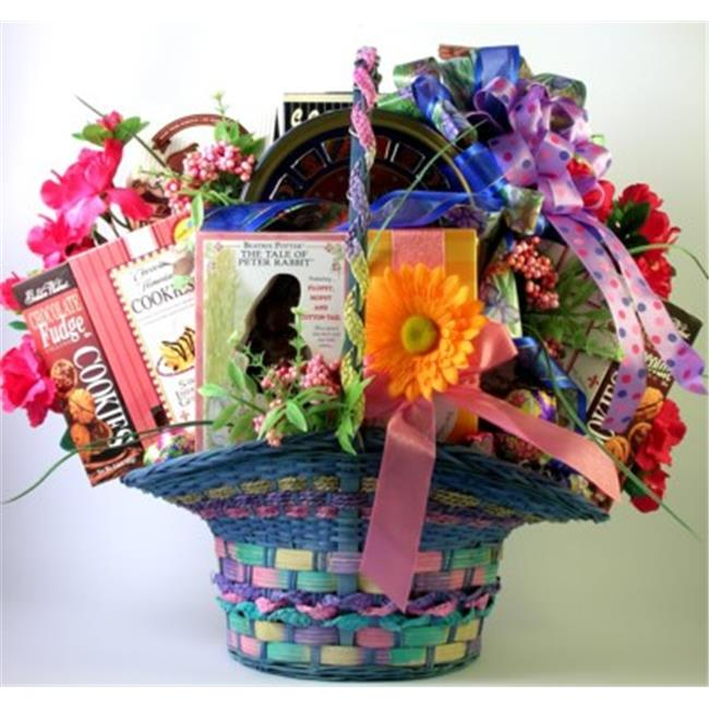 Gift Basket Village HaAnEgSpEa Have an Egg-stra Special E...