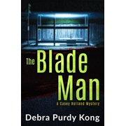 The Blade Man - eBook