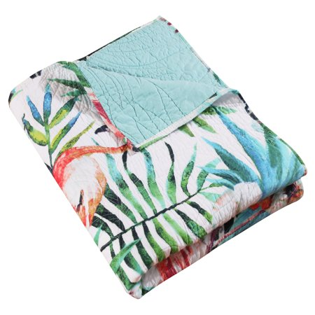 Flamingo Throw by Barefoot -