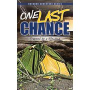 One Last Chance - eBook