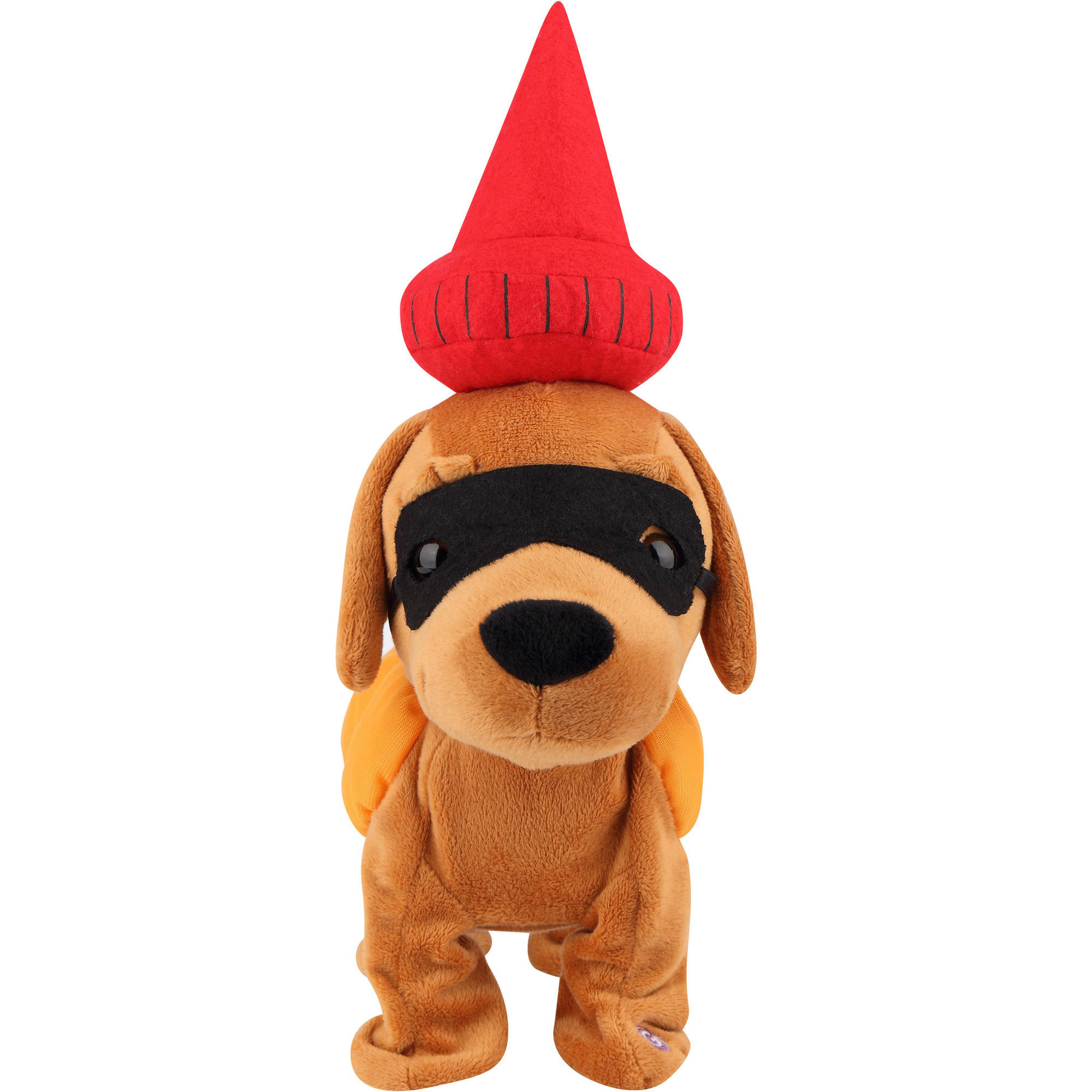 gemmy animated dancing weiner dog halloween decoration walmartcom - Www Gemmy Com Halloween