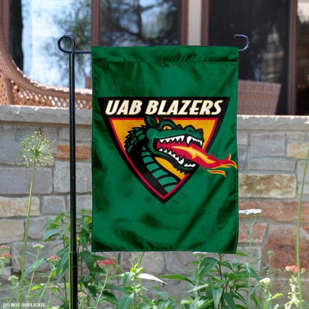 College Flag - UAB Blazers 13