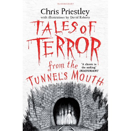Tales of Terror from the Tunnel's Mouth - - Halloween 30 Years Of Terror Comic Book