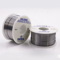 50g 0.8mm/1.0mm Tin Lead Solder Wire Rosin Core Soldering 50g 1.0mm