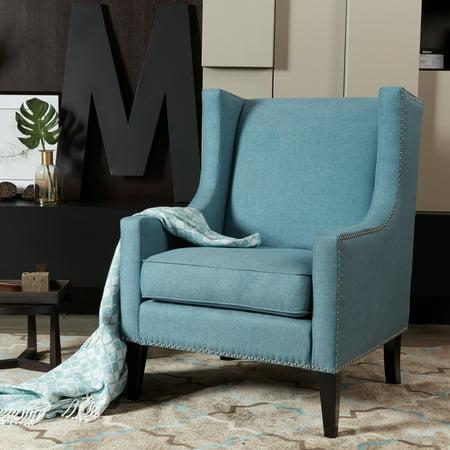 LOKÄTSE Indoor Armrest Accent Chair Sofa - Egypt Style (Style Armrest)
