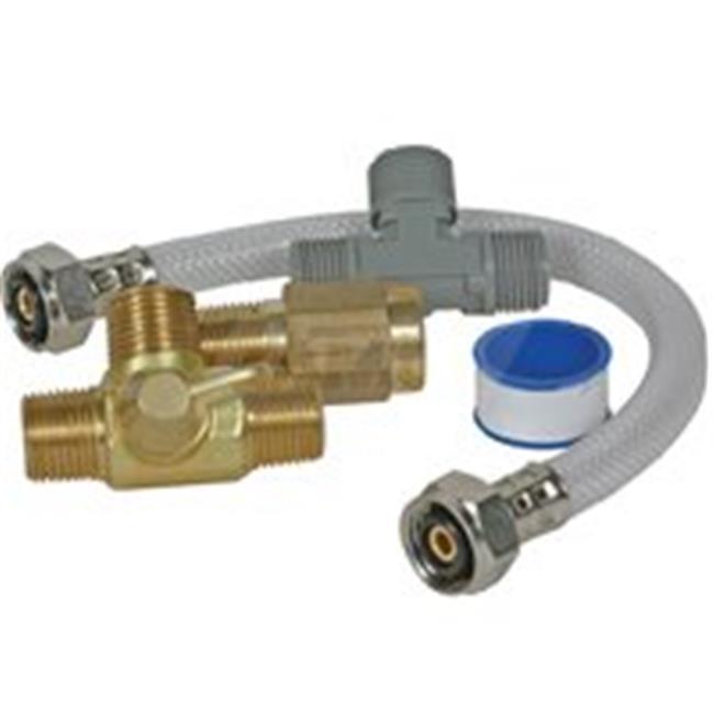 35983 Water Heater Bypass Kit