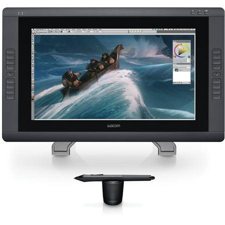 Wacom CINTIQ 22HD Creative Pen Display (DTK2200HD) (Wacom Cintiq Hd)