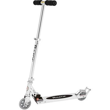 Razor Authentic AW Kick Scooter (Clear)