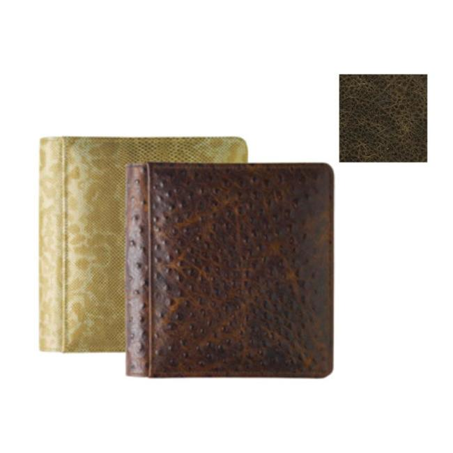 Raika VI 103 BROWN 5inch x 7inch Photo Album Single - Brown