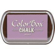 Clearsnap Fluid Chalk Inkpad, Wisteria Multi-Colored
