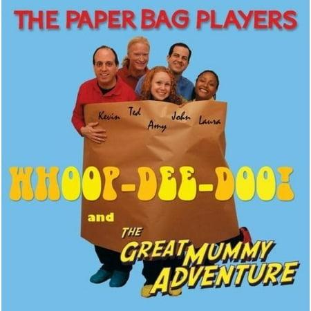 Paper Bag Players Whoop-Dee-Doo!