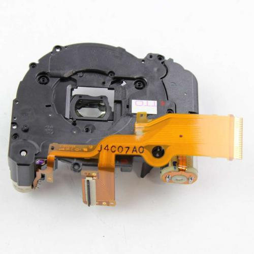 Panasonic Lumix DMC-ZS19 ZS20 ZS25 ZS30 ZS35 ZS45 Lens Fl...