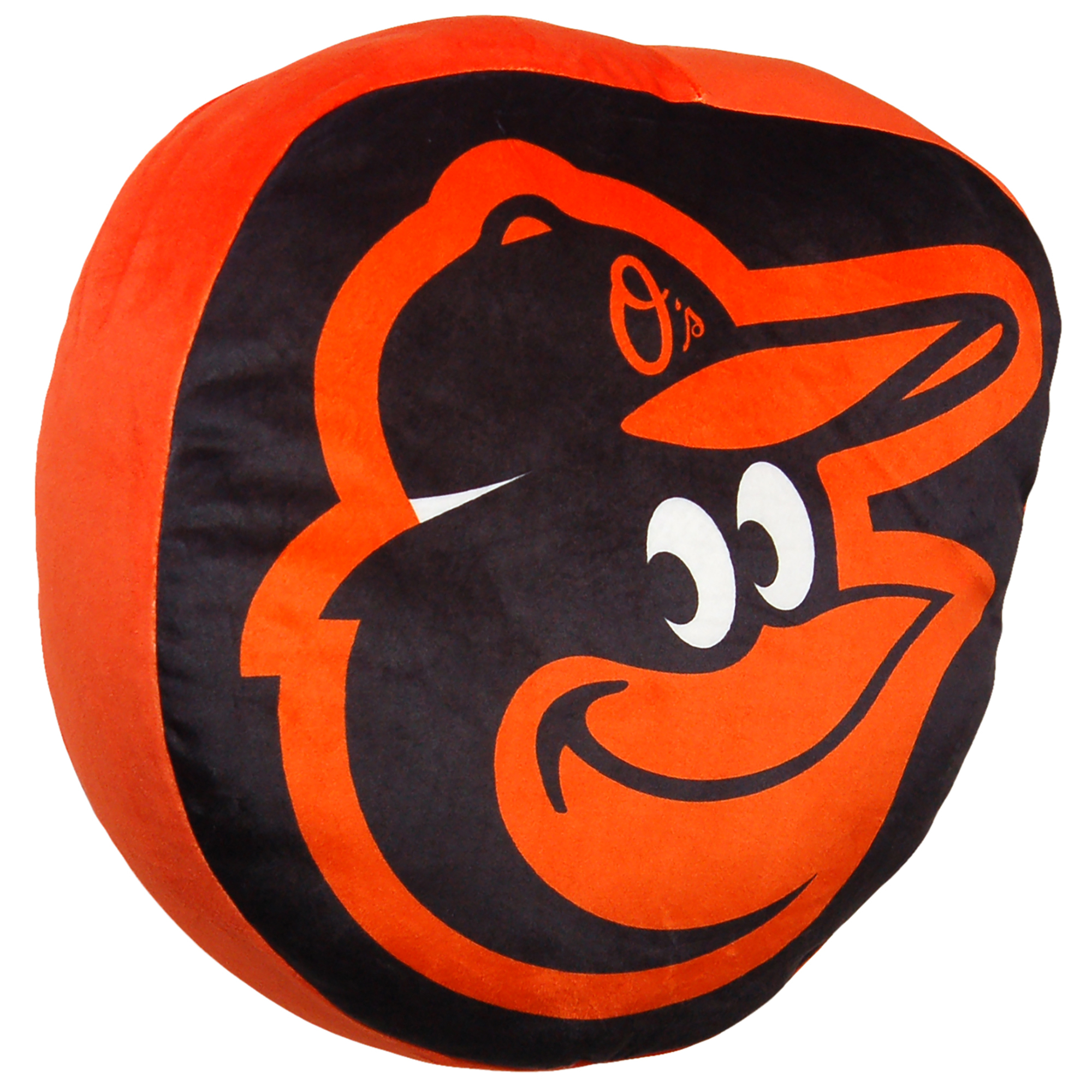 Baltimore Orioles The Northwest Company 15'' Cloud Pillow - No Size