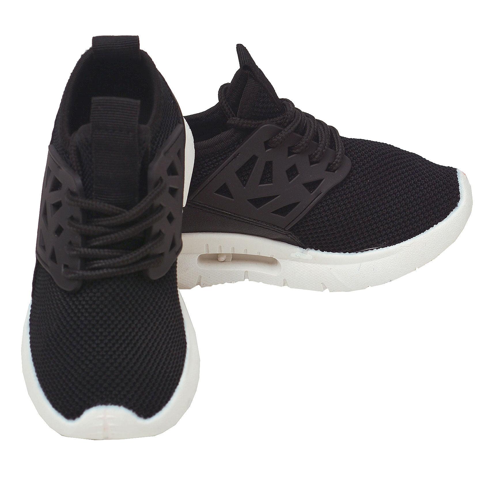 Closure Flexible Trendy Sneakers