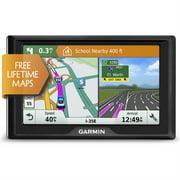 Refurbished Garmin Drive 51LM US & Canada 5 Inch GPS Vehicle Navigation System