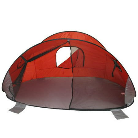 Redmon for Kids Beach Baby Family Size Pop-Up Shade 5 Person