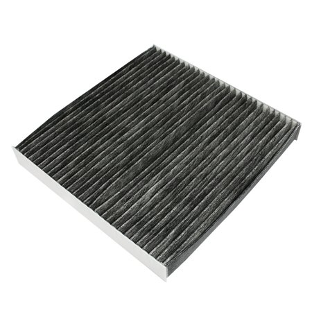 Active Carbon Fiber A/C Cabin Air Filter Replacement 80292-SBG-W01