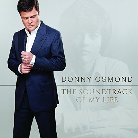 Soundtrack of My Life (CD)