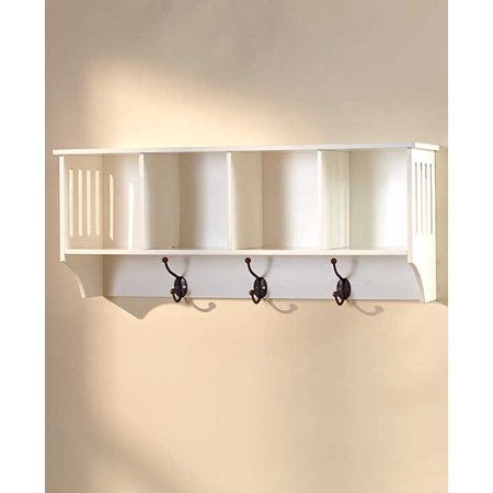 The Lakeside Collection Entryway Wall Shelf ()