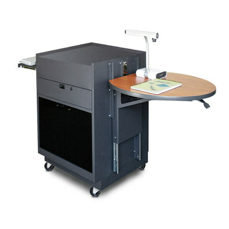 Marvel Office Furniture Vizion Media Center Cart