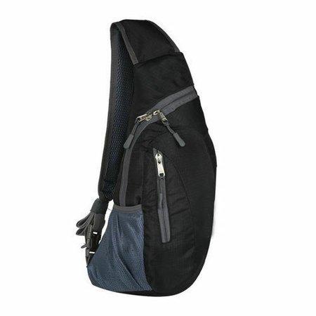 Cross Shoulder Backpack - Mens Womens Sling Bag Chest Shoulder Backpack Fanny Pack Crossbody Travel Sport Cycle Bag