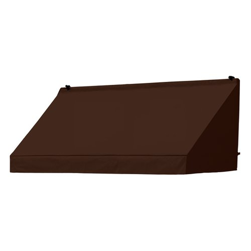 Idm Worldwide Awnings In A Box Classic 6 Ft W X 2 Ft D
