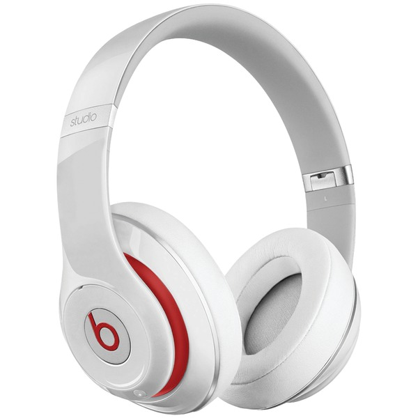 Beats By Dre B0500 Beats by Dre(TM) Over-Ear Headphones