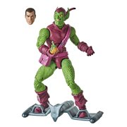 Hasbro Marvel Legends 6-inch Green Goblin Retro Collection Figure