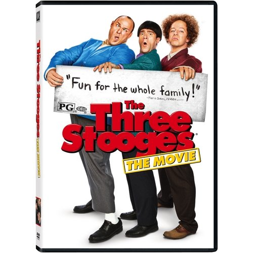The Three Stooges: The Movie (Widescreen)