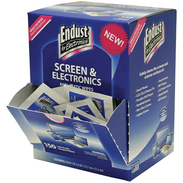 Endust for Electronics(R) EFE14316 Screen & Electronics A...