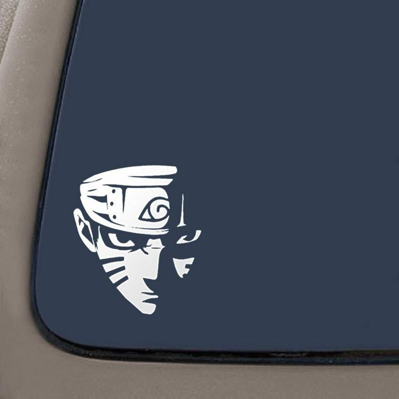 Wonder Woman Face Funny Graphic Die Cut decal sticker Car Truck Boat Window 7/""