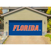 Victory Corps NCAA Garage Door Mural