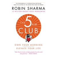 The 5 Am Club (Paperback)
