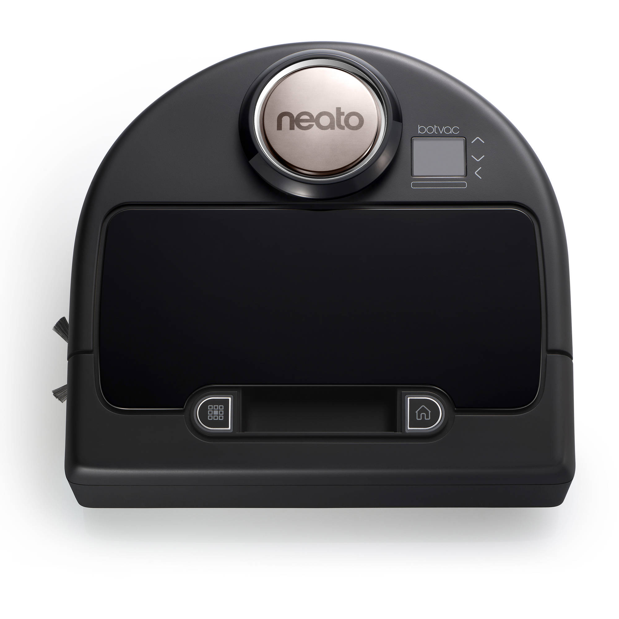 Neato Botvac Connected WiFi Enabled Robotic Vacuum, 945-0177