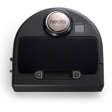 Neato Botvac Connected Wifi Enabled Robotic Vacuum  945 0177