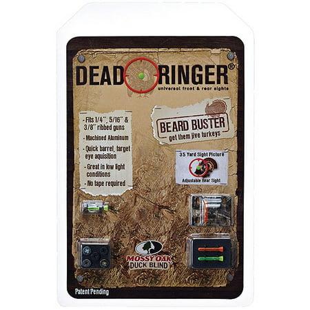 Dead Ringer Mossy Oak Beard Buster