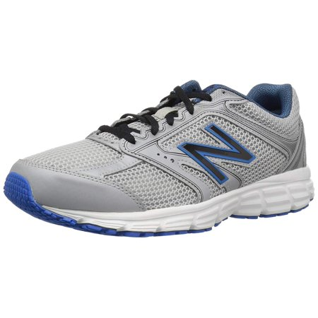 New Balance Mens Sneakers (New Balance Mens 460V2 Low Top Lace Up Running Sneaker)